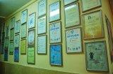 Galeria dyplomów